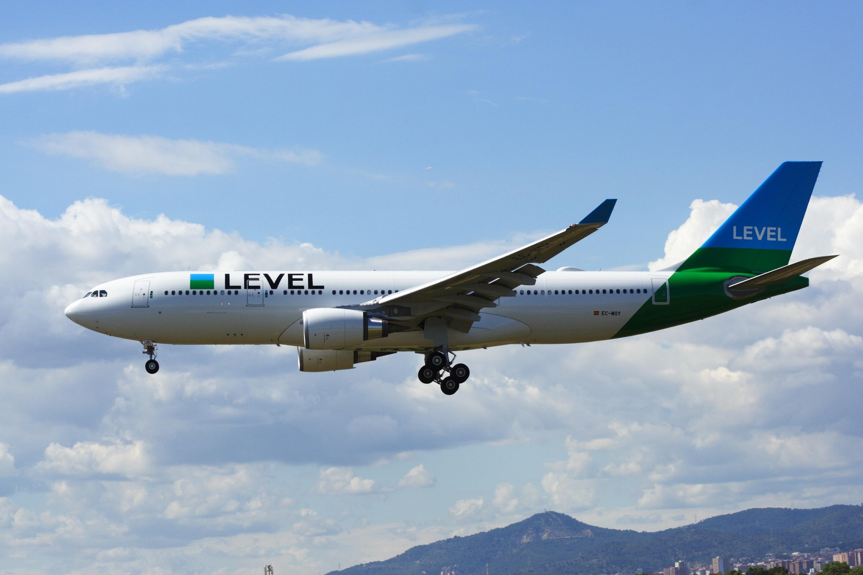 Lanzan el primer vuelo directo entre Barcelona y Santiago de Chile