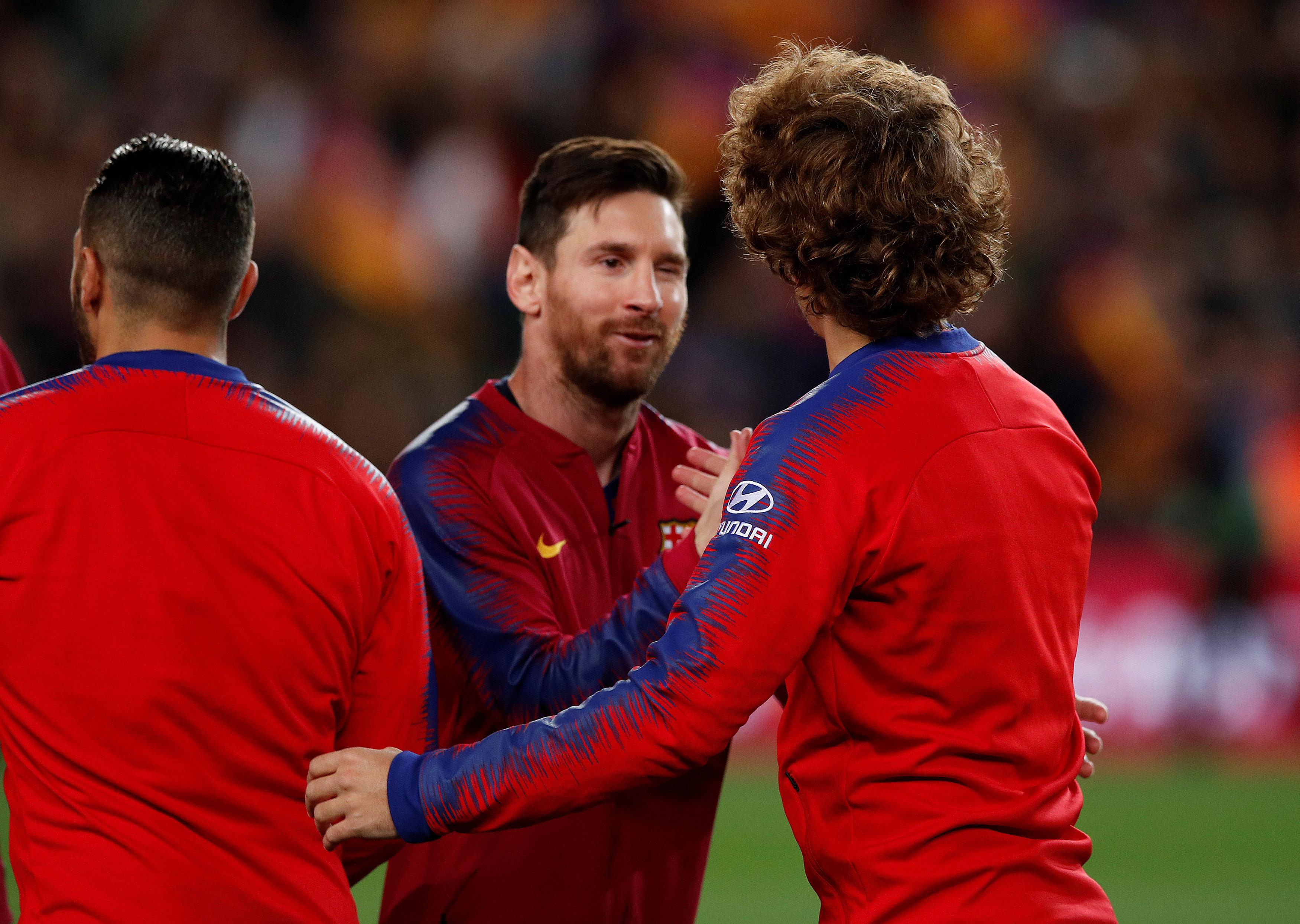 El argentino Leo Messi compra un hotel en la costa de Mallorca