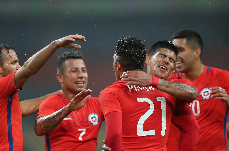 China Cup por Mega: ¿Qué día y a qué hora Chile juega la final del torneo?
