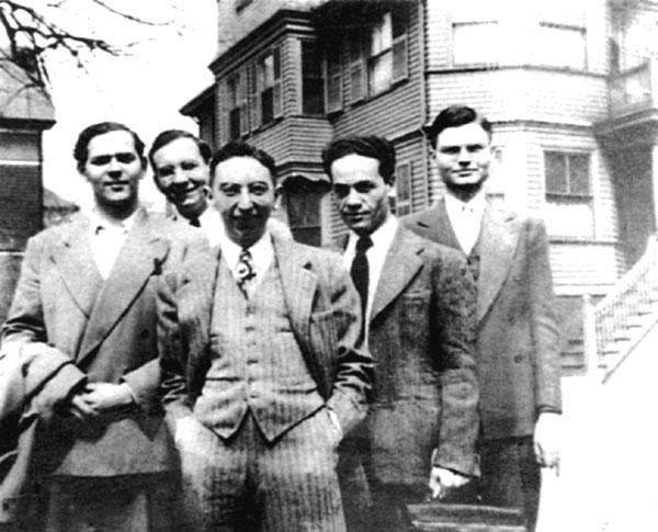 Nicanor Parra murió a sus 103 años