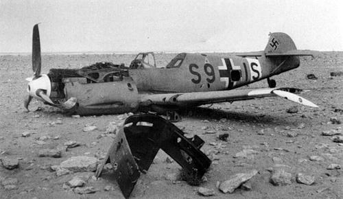 Joven danés encontró avión alemán de la Segunda Guerra Mundial: FOTOS