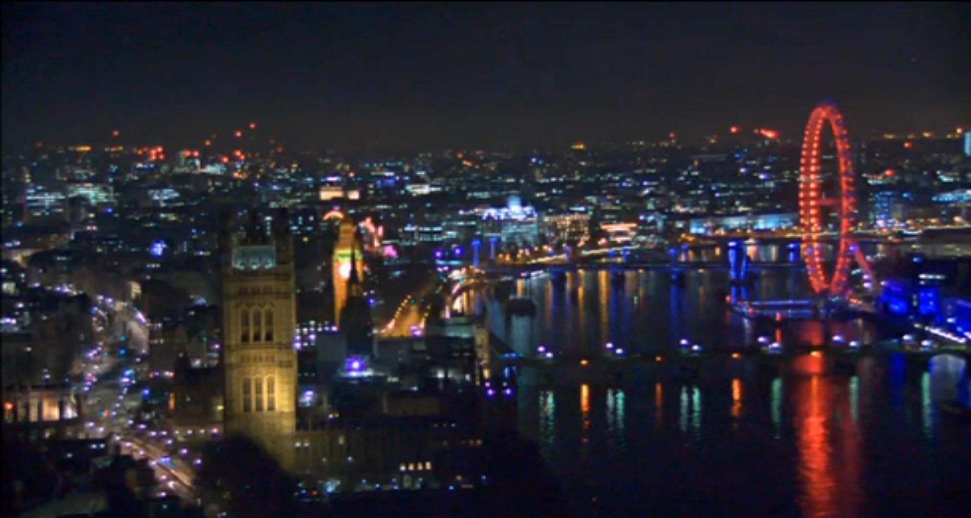 La historia de la foto más conmovedora — Ataque en Londres