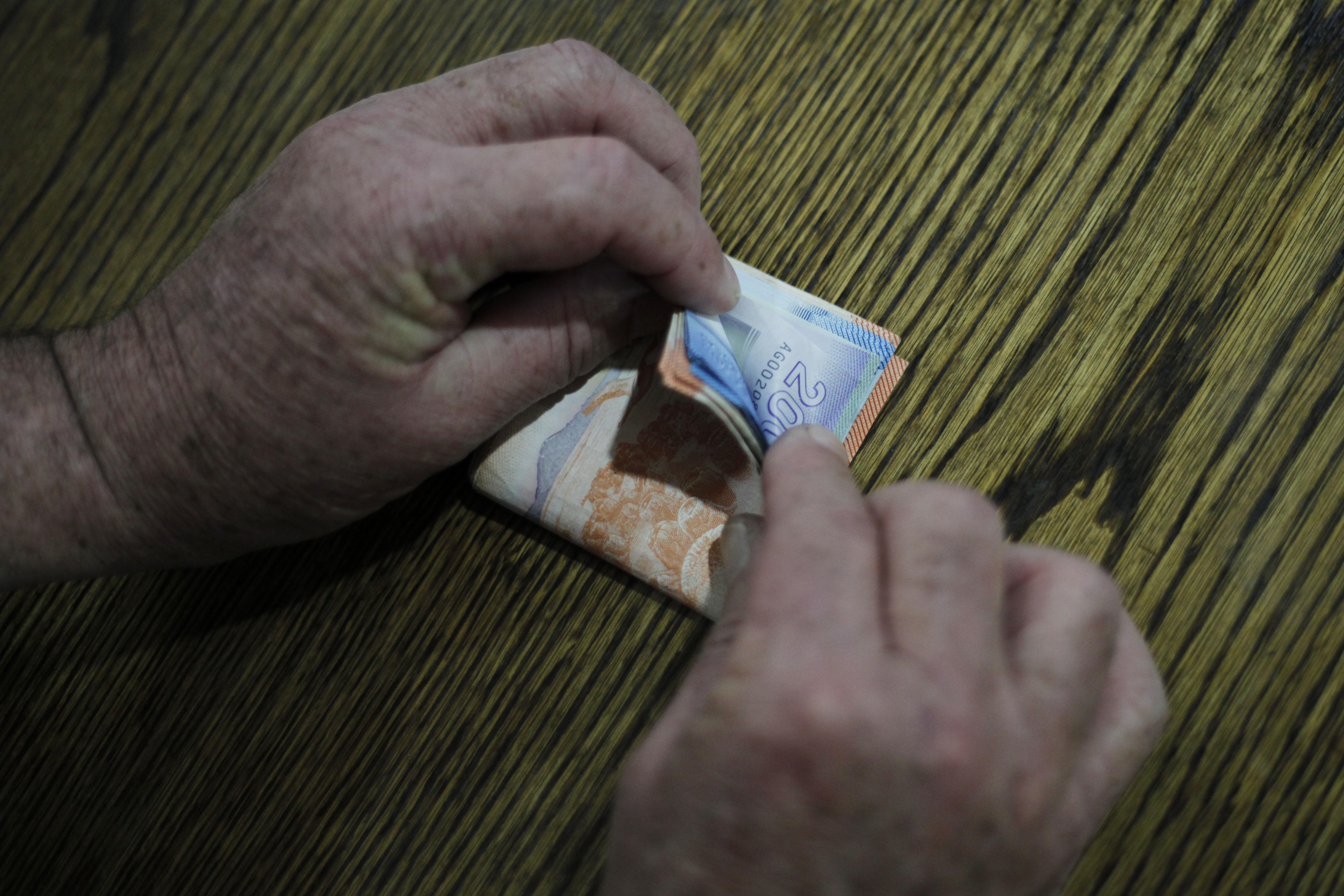 Acreencias bancarias 2017: Tres bancos publican nuevas nóminas de personas con dinero olvidado