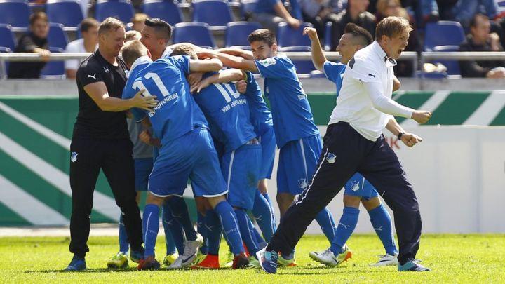 El joven entrenador alem n que tiene revolucionado a for Tecnicas vanguardistas
