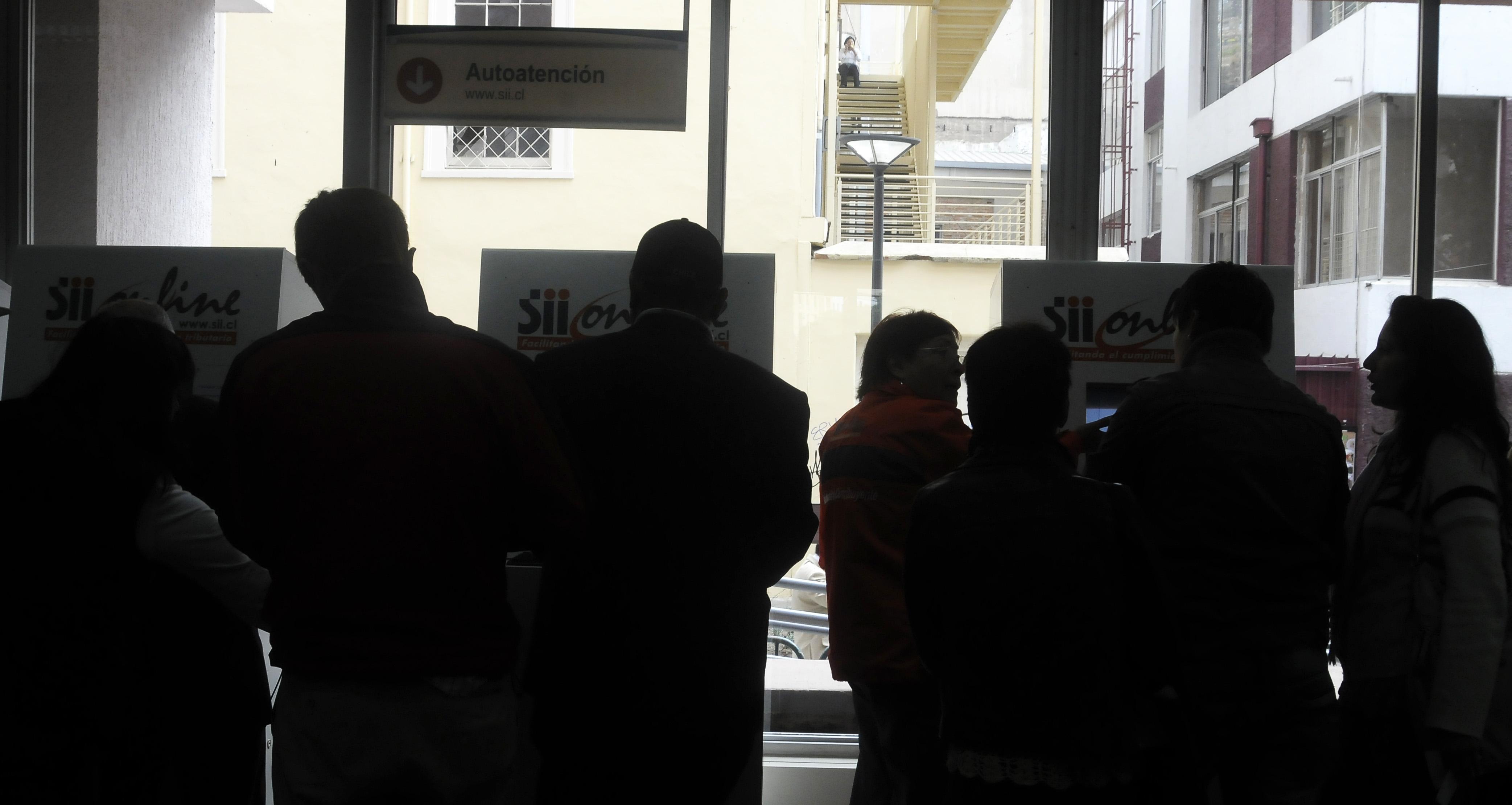 SII autorizó primera devolución de excedentes a 1.741.000 contribuyentes