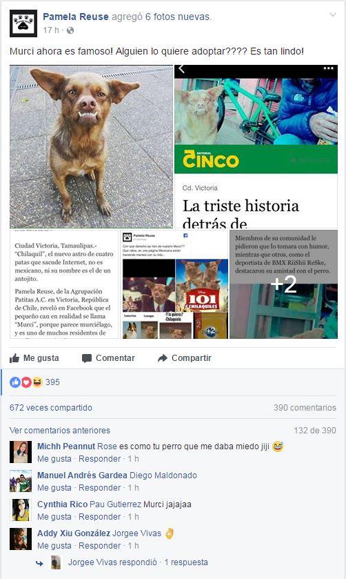 Era chileno: La historia detrás de