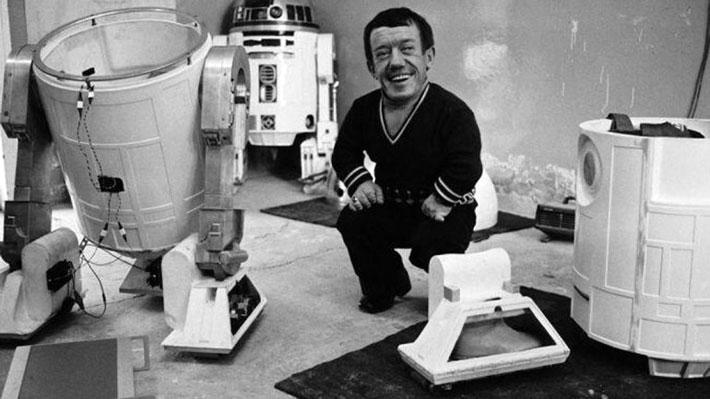 A 40 años de Star Wars continúa la