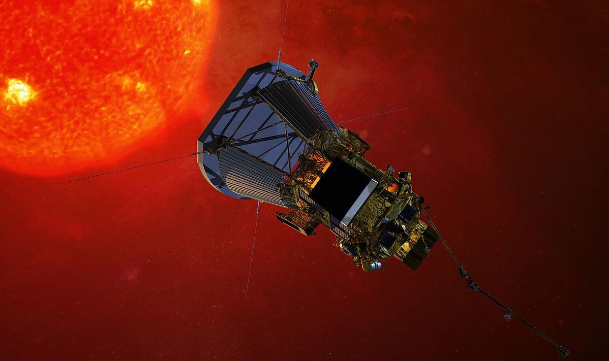 NASA prepara su primera misión para