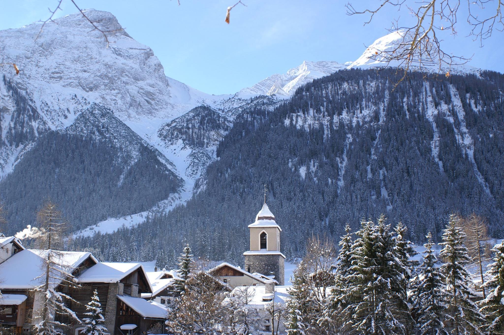 Un pueblo suizo les prohibió a los turistas sacar fotos