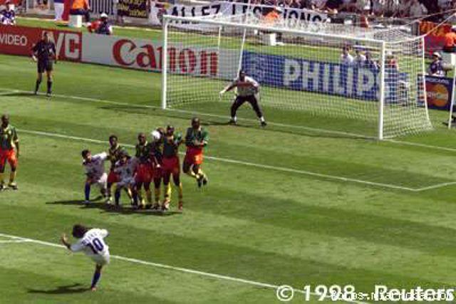 Polémica: anulan gol chileno con uso de la tecnología