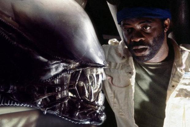 Un actor de Alien asegura que fue abducido por extraterrestres