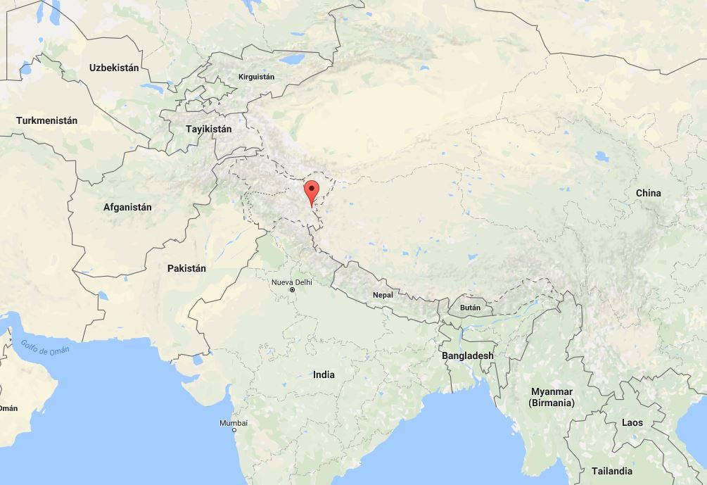 Sube la tensión: China culpa a La India de choque fronterizo