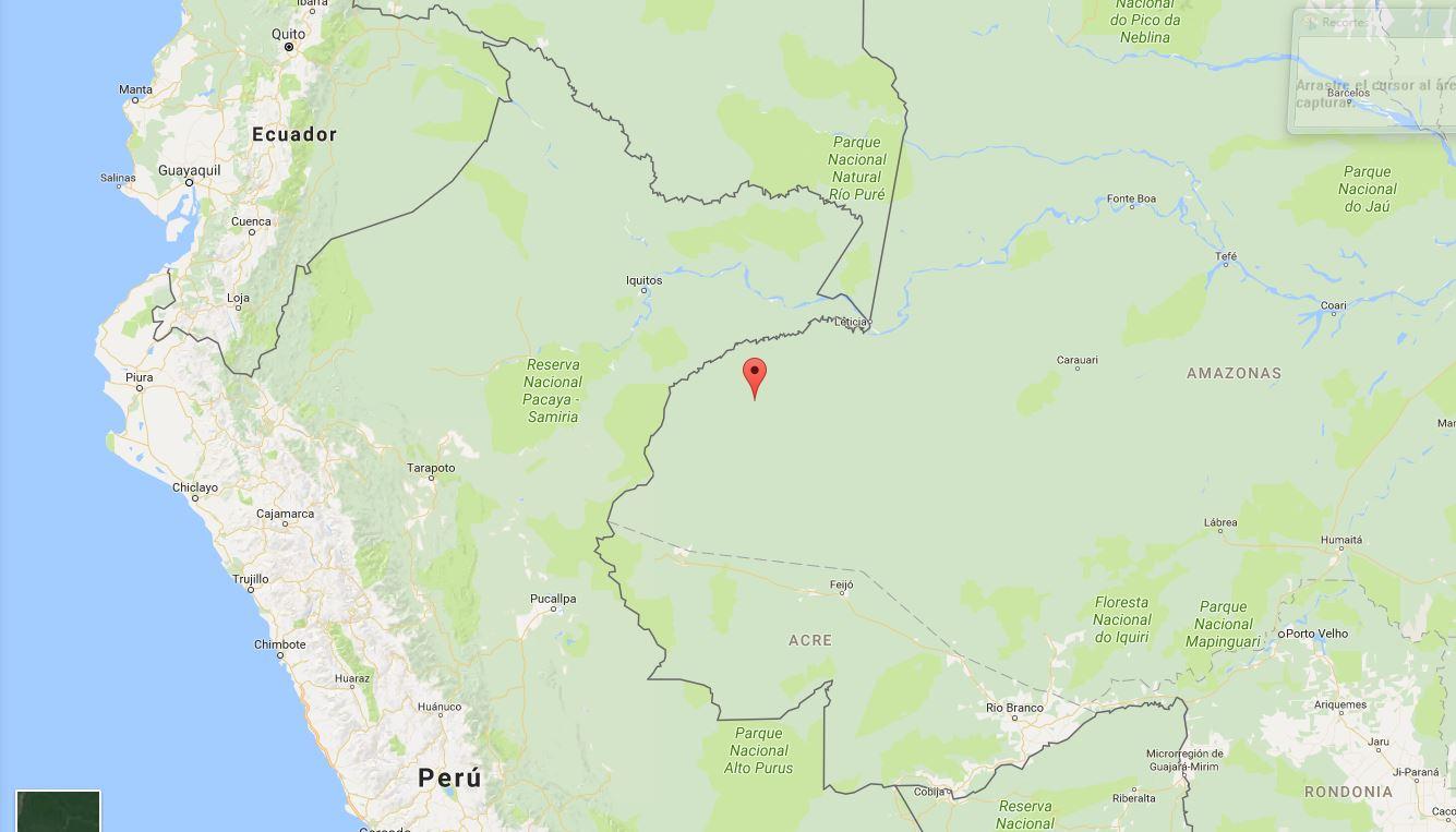 Investigan masacre en el Amazonas: Mineros habrían asesinado a 10 indígenas