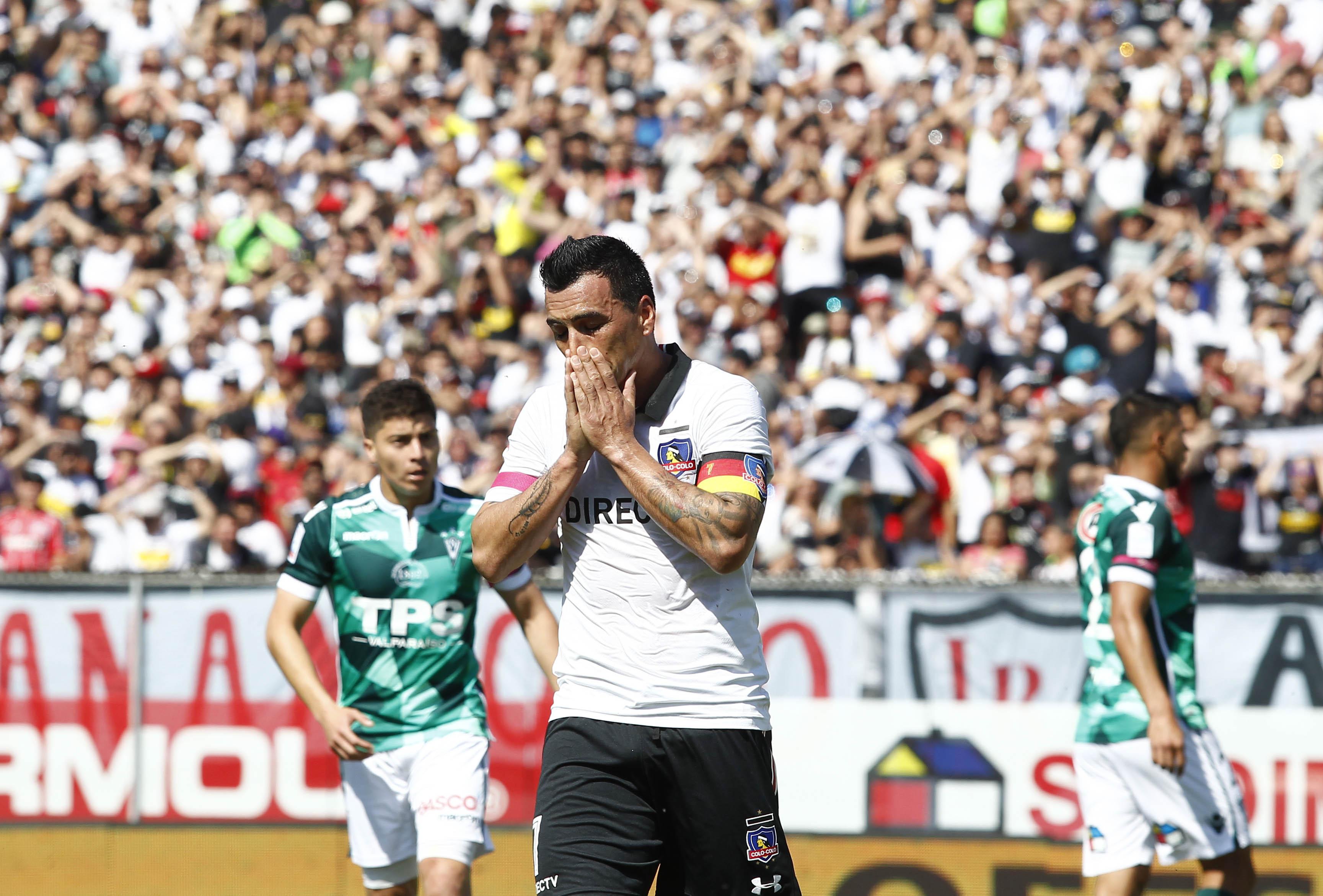 Colo Colo: Guede explica condición de Valdivia tras decepción con la Roja