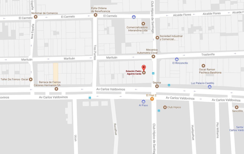 Conoce en donde se ubicarán exactamente las estaciones de la nueva Línea 6 del Metro