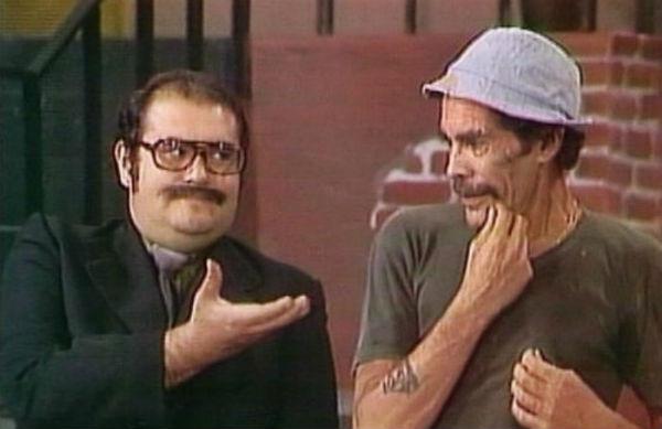 ¿Don Ramón era el papá del Chavo?