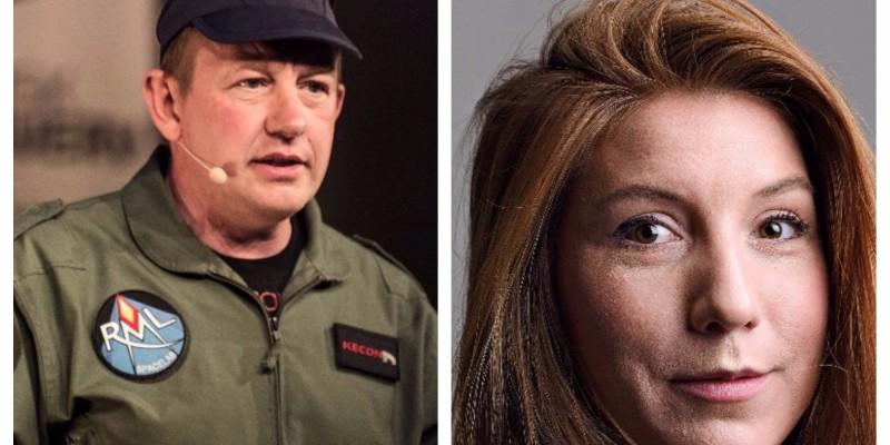 Inventor danés admite haber desmembrado a una periodista sueca