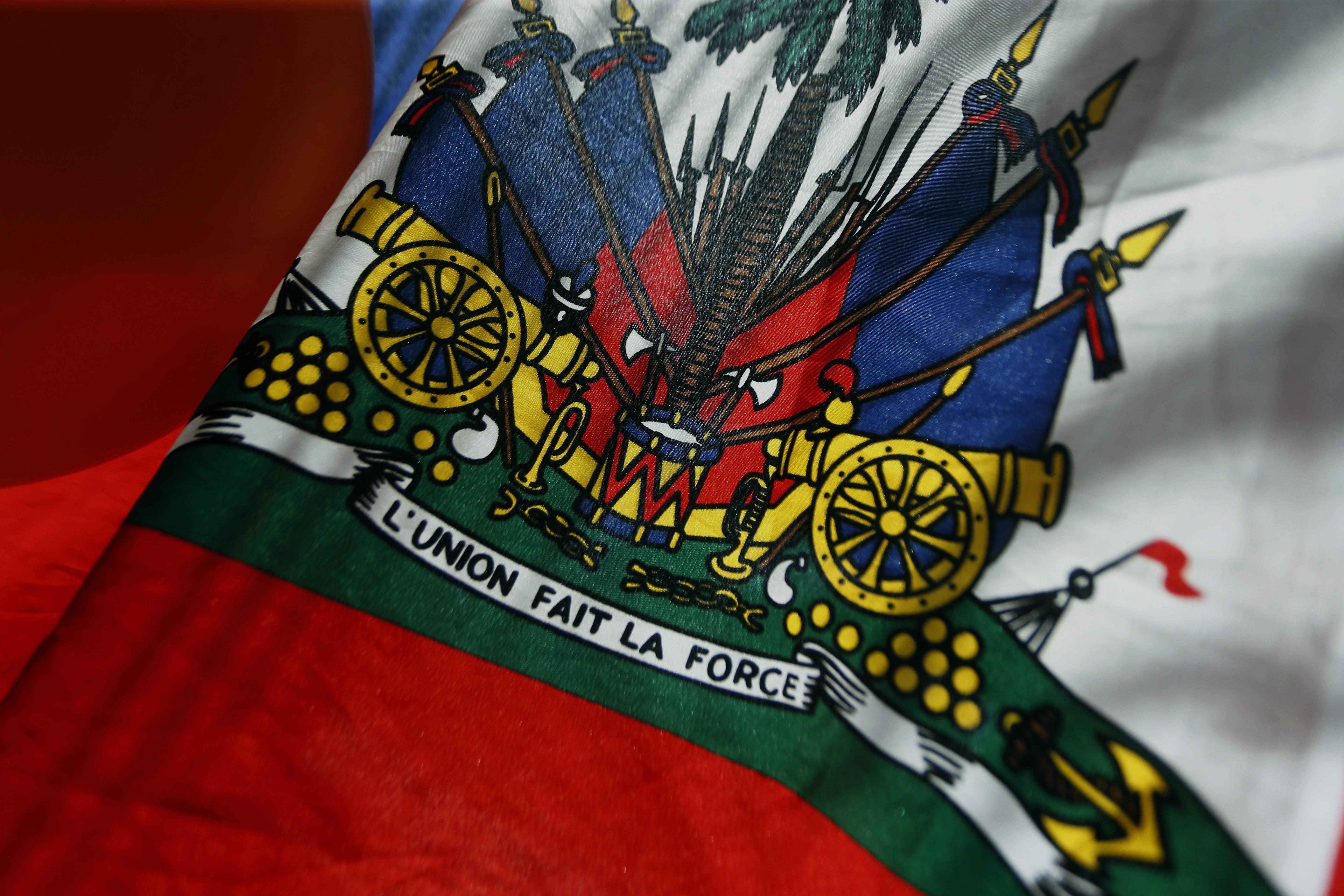 Senador haitiano criticó situación de sus compatriotas en Chile