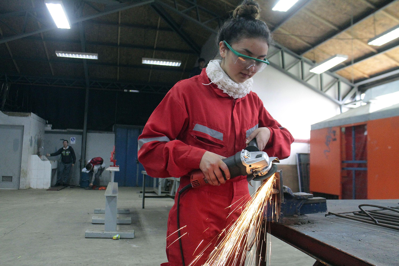 Beca Práctica Técnico Profesional