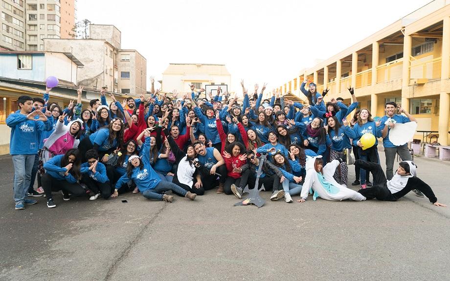 Mineduc lanza campamentos de inglés para alumnos de colegios técnicos