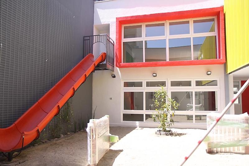 Universidad de Chile tendrá jardines infantiles y pre y post natal para sus estudiantes desde el 2018
