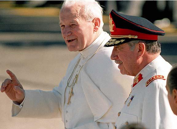 Carabineros descartó vulneración de seguridad tras toma de Nunciatura Apostólica