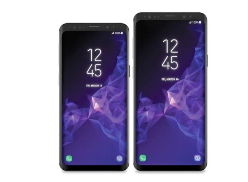 Samsung confirma la fecha de presentación del Galaxy S9