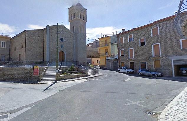 Pueblo de Italia vende casas a un euro para no desaparecer