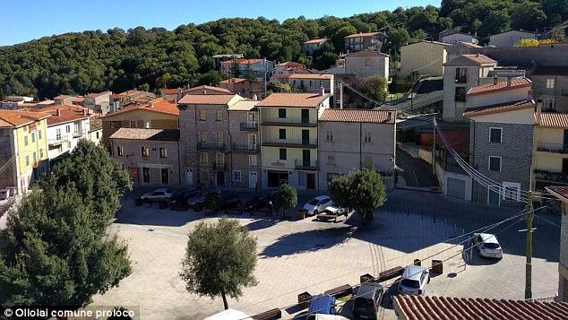 FOTOS: Este pueblo italiano vende casas en ¡1 euro!