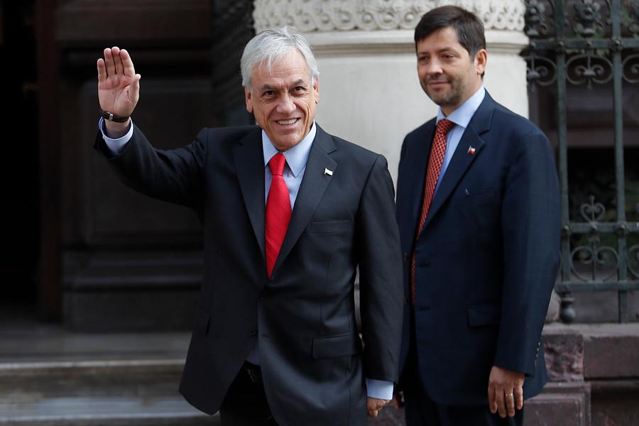 Mauricio Macri viaja a Chile para asistir a la asunción de Piñera