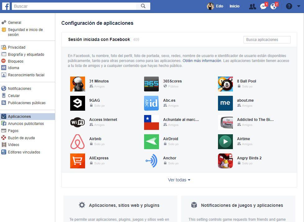 Ofrece Zuckerberg ir al Congreso de EU a declarar por filtraciones
