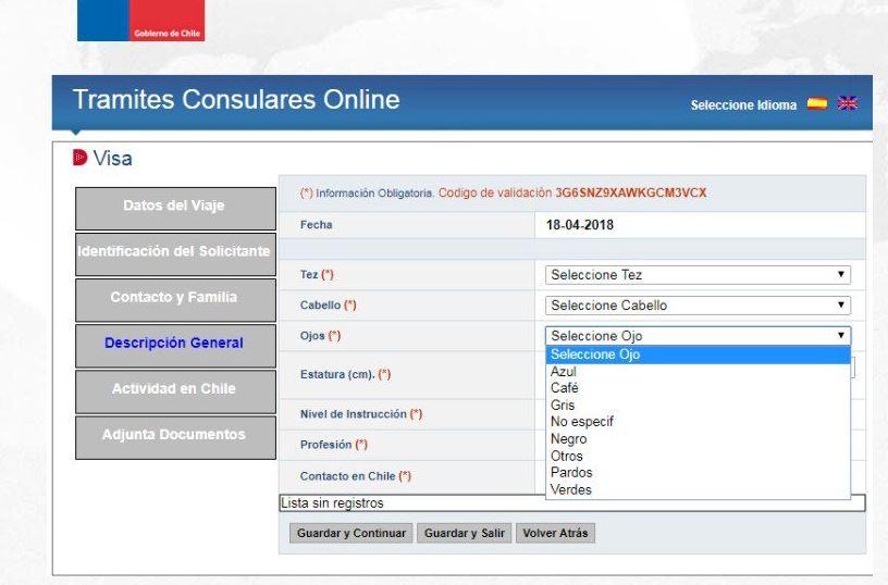 Cancillería retira preguntas raciales de formulario para solicitar visa en Extranjería