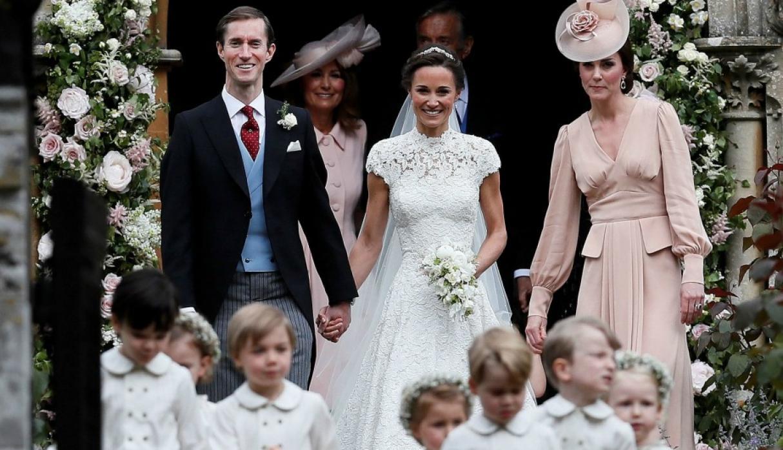 La rápida salida de Kate Middleton del hospital tiene una explicación
