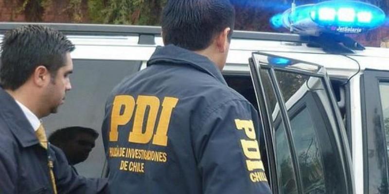 Detienen a familiares de menor secuestrada en Licantén por tráfico de drogas