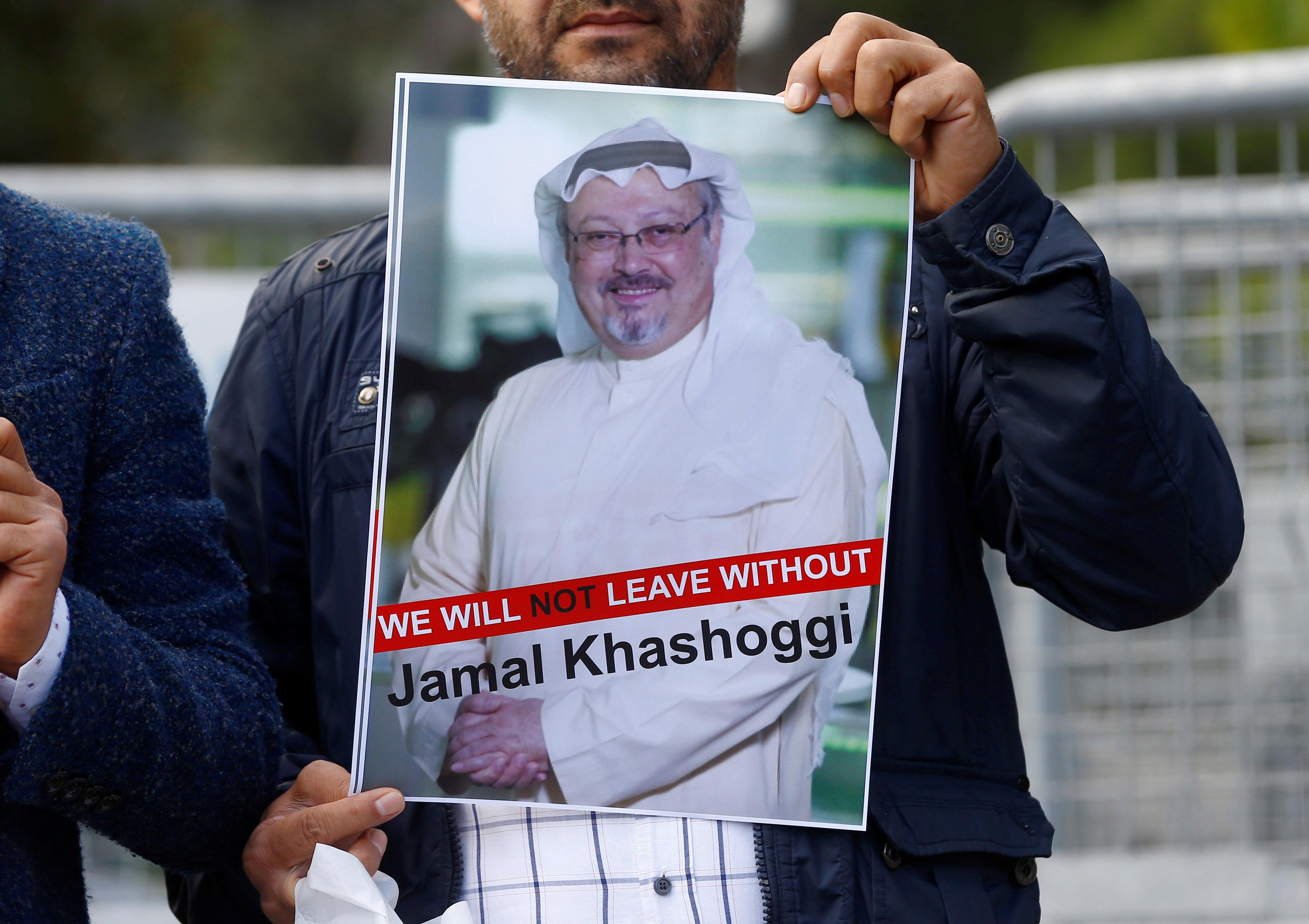 Arabia Saudita confirmó la muerte del periodista Jamal Khashoggi — Misterio develado