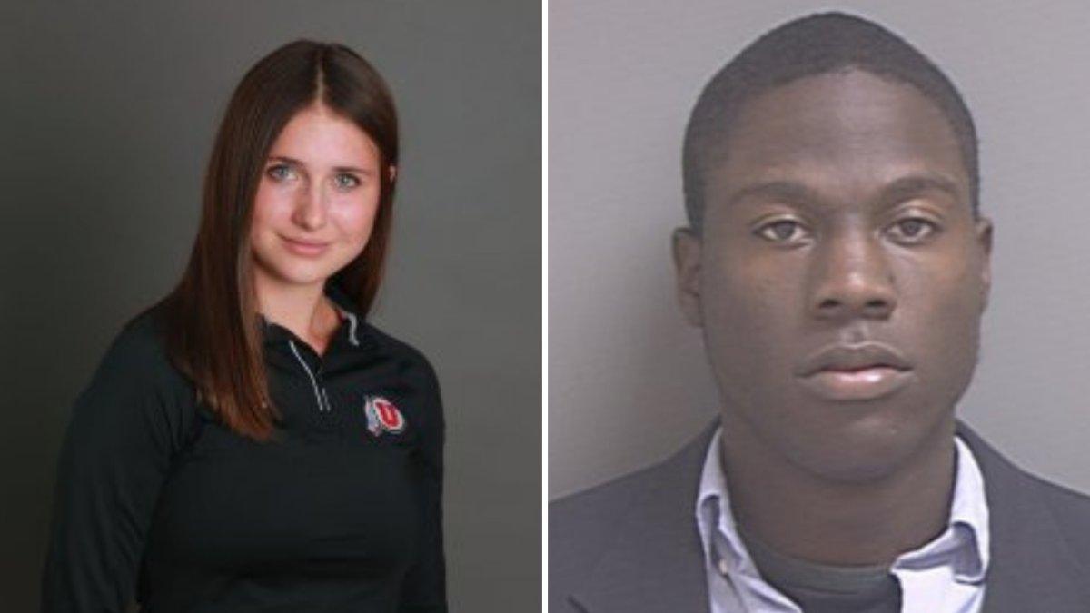 Atleta de la Universidad de Utah es asesinada por su exnovio