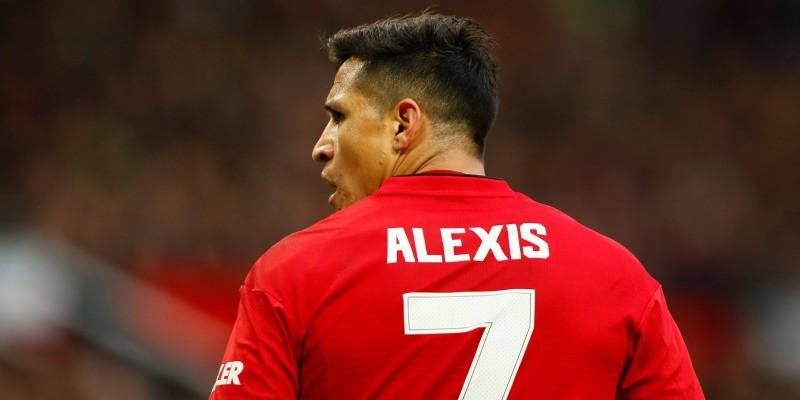 Real Madrid quiere armar un nuevo equipo galáctico y Alexis Sánchez está en carpeta