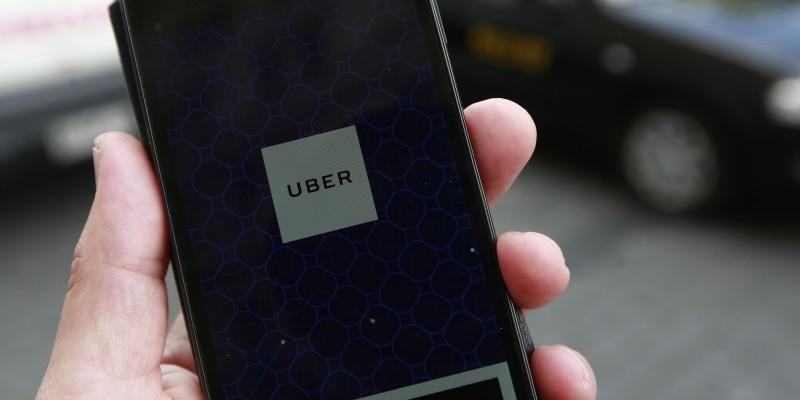 Mujer toma Uber y le cobran más de 500 mil pesos por un trayecto de 12 minutos