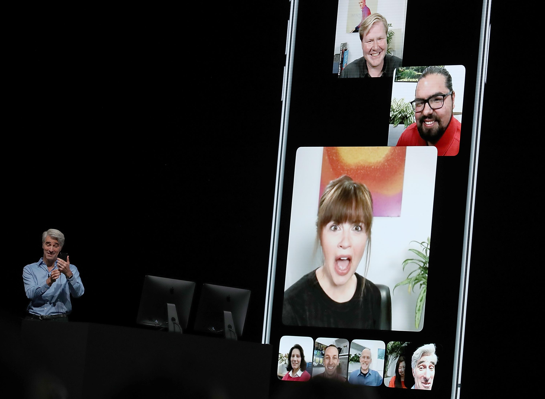FaceTime permitía espiar a tus contactos (vídeos)