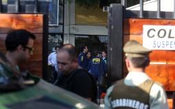 Fiscalía explica por qué ofrecerá salida alternativa a padre de menor fallecido en un auto en Ñuñoa