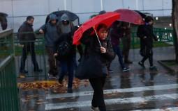 ¿Altas o bajas precipitaciones en los próximos meses?: Revisa el pronóstico de lluvias para el otoño