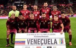 Capitán de la selección venezolana exhibe molestia por camisetas improvisadas usadas en amistoso