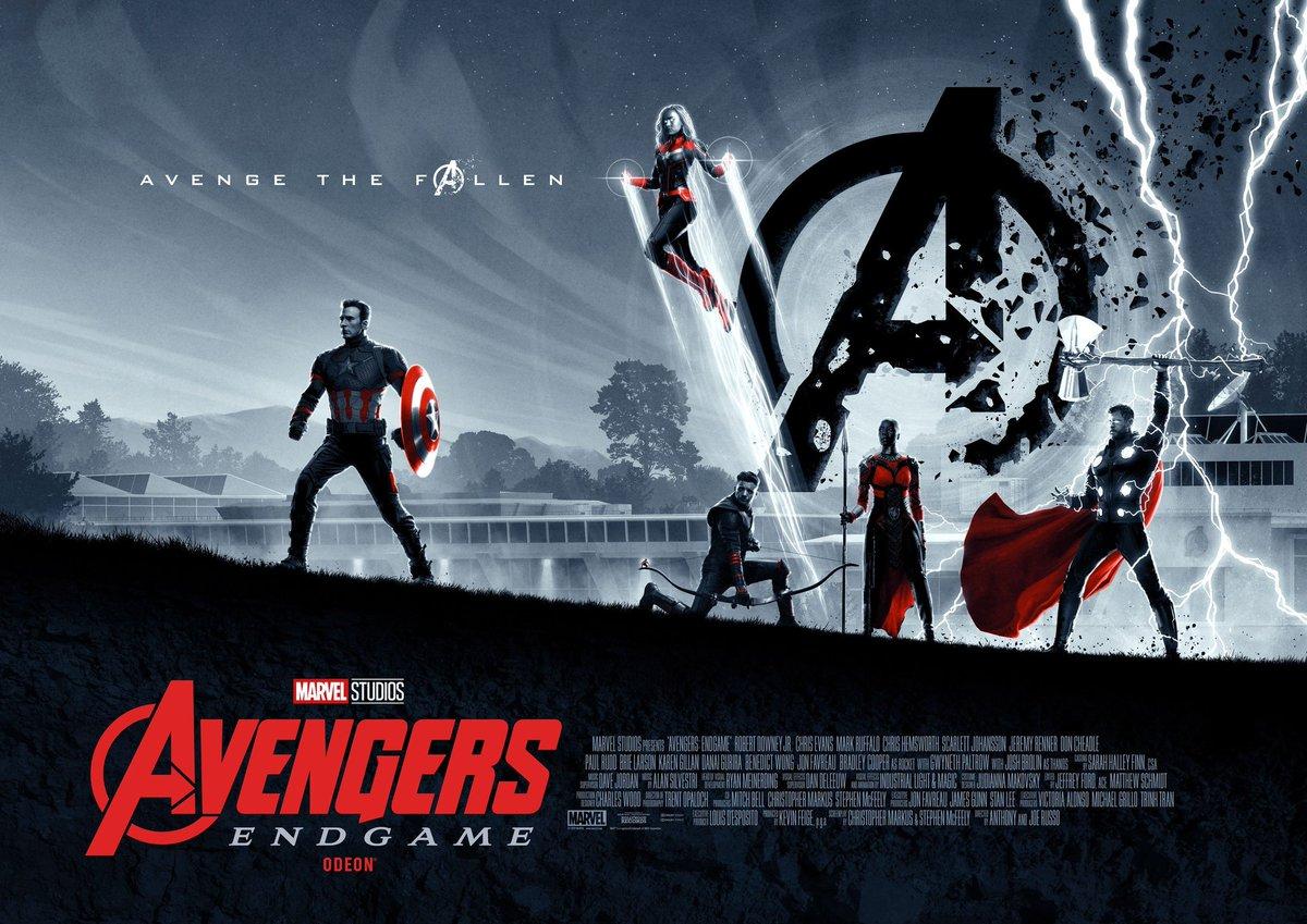 ¿Sabes cómo evitar spoilers de Avengers: Endgame? Aquí consejos