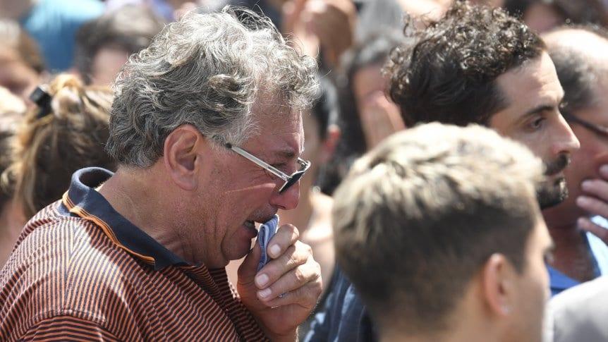 Dolor sobre el dolor: murió el padre de Emiliano Sala