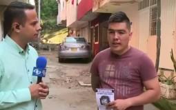 Novio de excarabinera desaparecida en Colombia:
