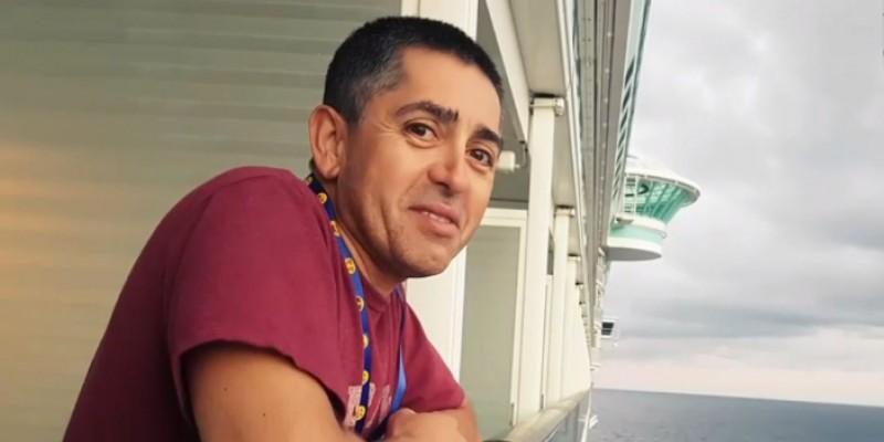 Vehículo hallado calcinado corresponde al arrendado por ingeniero desaparecido en Calama