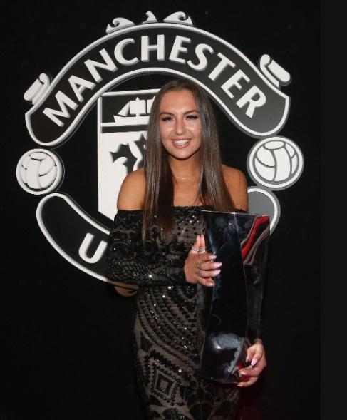 Ander Herrera anunció su adiós del Manchester United