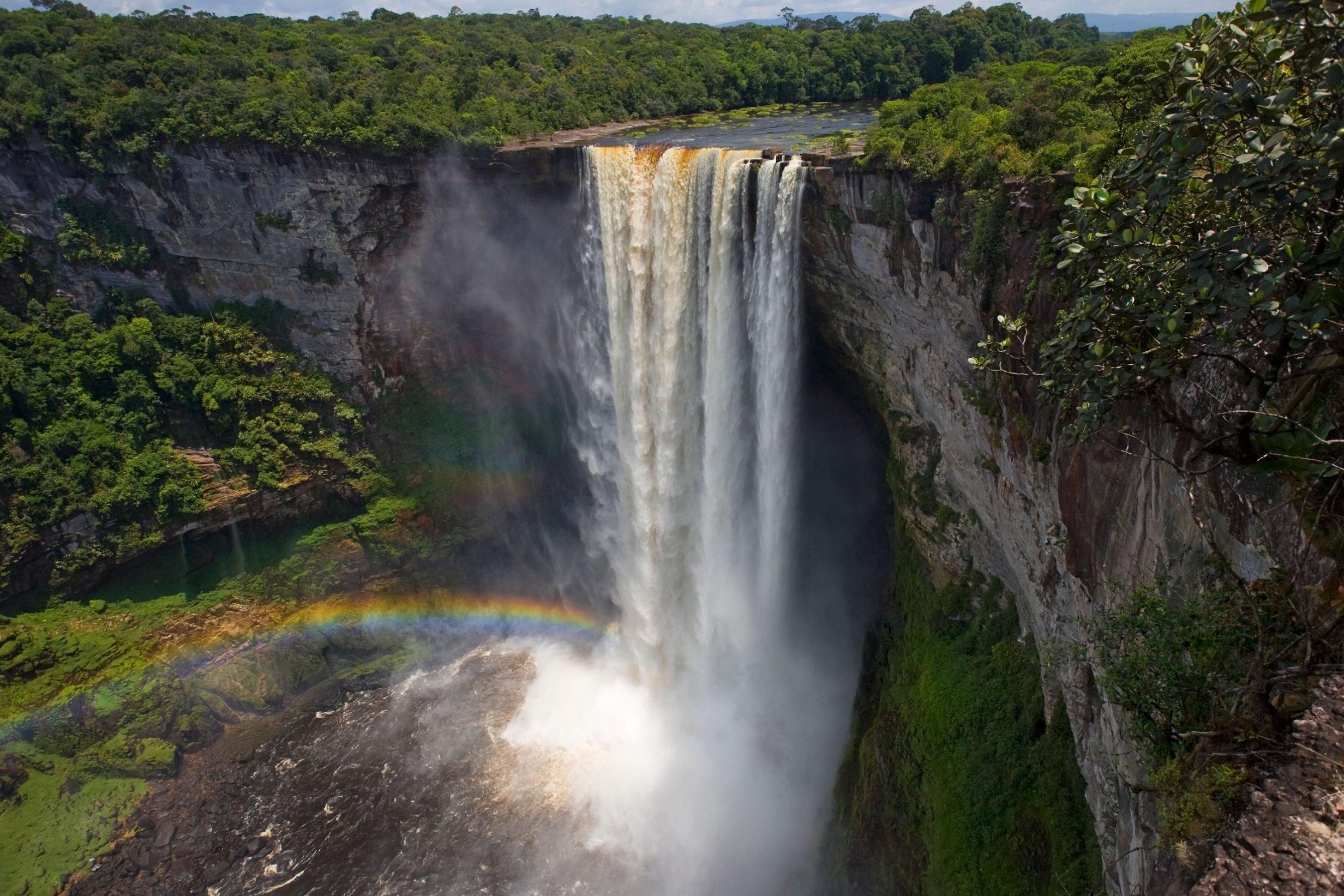 Guyana, el empobrecido país que podría catapultarse por el boom petrolero
