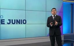 Ahora Noticias Central 15 de junio