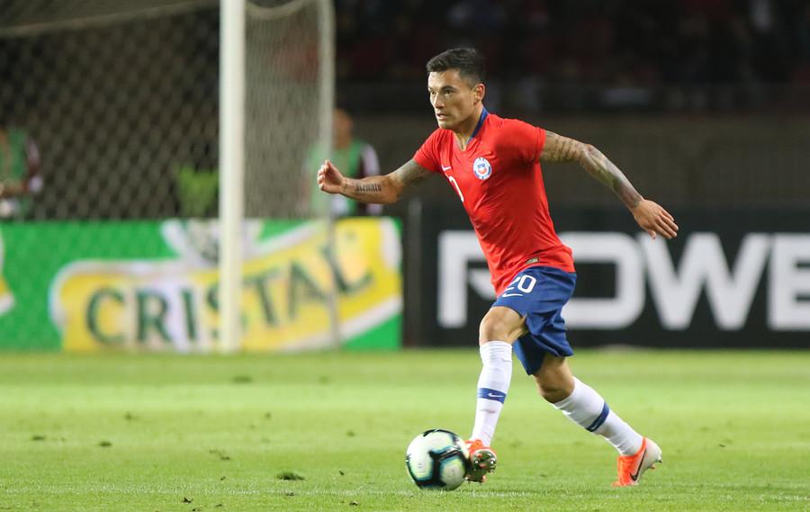 Cinco brasileños y James en el once ideal de la Copa América